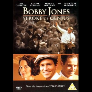 Bobby Jones Stroke Of Genius