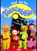 Teletubbies: God Jul Fra Teletubbies