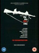 The Big Red One (Den Barske Elite)