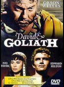 David And Goliath (1960) (Orson Welles)