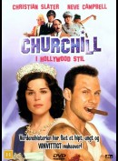 Churchill: I Hollywood Stil