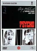 Psycho (1960) (Anthony Perkins)