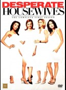 Desperate Housewives: Sæson 1