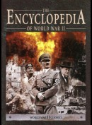 The Encyclopedia Of World War 2  -  3 disc (Dokumentar Boks)
