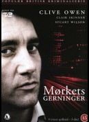 Mørkets Gerninger - 3 disc miniserie (Second Sight)