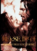 The Crucible (Heksejagt) (Daniel Day-Lewis & Winona Ryder)