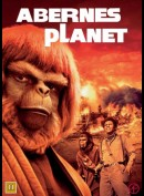 Slaget Om Abernes Planet (Battle For The Planet Of The Apes)