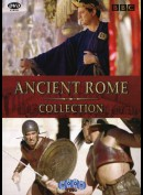 Ancient Rome Collection  -  4 disc (BBC)