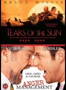 Tears Of The Sun + Anger Management  -  2 disc