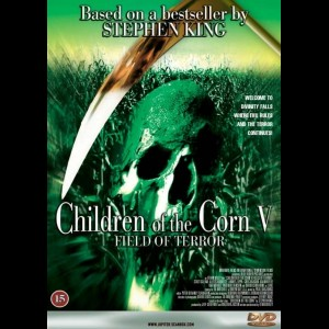 Children Of The Corn 5: Field Of Terror