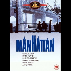 Manhattan (1979) (Woody Allen)
