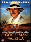 A Good Man In Africa (En God Mand I Afrika)