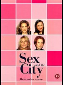 Sex And The City: Sæson 2