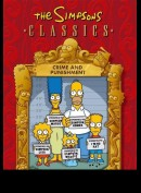 The Simpsons: Crime And Punishment