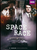 Space Race  - 3 disc