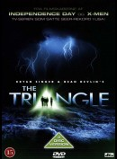 The Triangle  -  3 disc