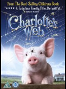 Charlottes Tryllespind (Charlottes Web)