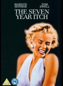 Den Søde Kløe (The Seven Year Itch)