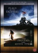 Flags Of Our Fathers + Letters From Iwo Jima  -  2 disc