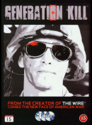 Generation Kill  -  3 disc
