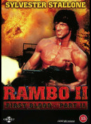 First Blood: Part 2 (Rambo 2)