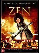 Zen: The Warrior Within (Chocolate)