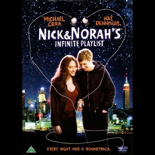 nick and nora s infinite playlist sex scene