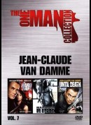 The One Man Collection Vol 7: Van Damme