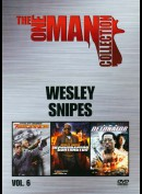 The One Man Collection Vol 6: Wesley Snipes
