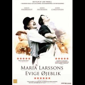 maria larssons evige øjeblik