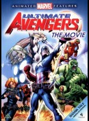 Ultimate Avengers 1: The Movie