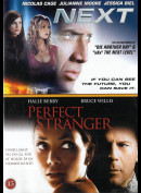 Next + Perfect Stranger  -  2 disc