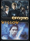 Eragon + Willow  -  2 disc