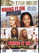 Bring It On Again + Bring It On: All Or Nothing  -  2 disc