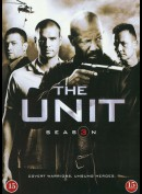 The Unit: Sæson 3