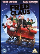 Fred Claus: Julemandens Bror