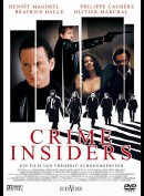 Crime Insiders (2007) (Truands)