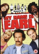 My Name Is Earl: Sæson 3