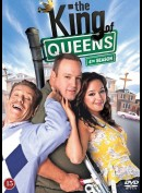 The King Of Queens: Season 4 (Kongen Af Queens: Sæson 4)