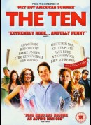 The Ten (Jessica Alba)
