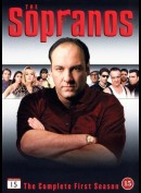 The Sopranos: Sæson 1