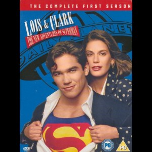 Lois & Clark: The New Adventures Of Superman - Sæson 1