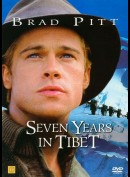 Seven Years In Tibet (Syv År I Tibet)