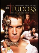 The Tudors: Sæson 1