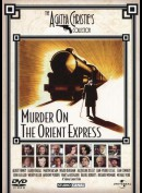 Mord I Orientekspressen (1974) (Murder On The Orient Express)