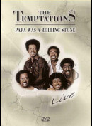 The Temptations: Papa Was A Rolling Stone (live)