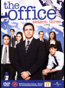 The Office - An American Workplace: Sæson 3 (US-Version)