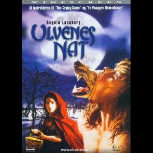 Ulvenes Nat (The Company Of Wolves)