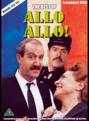 The Best Of Allo Allo  -  3 disc