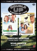Fortune Hunters + Wind Dancer  -  2 disc